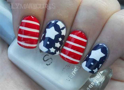 15-Stunning-Fourth-Of-July-Nail-Art-Designs-Ideas-Trends-Stickers-2014-4th-Of-July-Nails-4