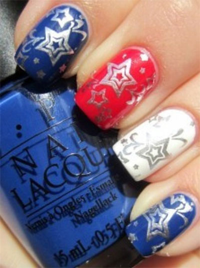 15-Stunning-Fourth-Of-July-Nail-Art-Designs-Ideas-Trends-Stickers-2014-4th-Of-July-Nails-5