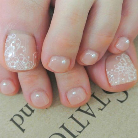 20-Easy-Simple-Toe-Nail-Art-Designs-Ideas-Trends-For-Beginners-Learners-2014-17