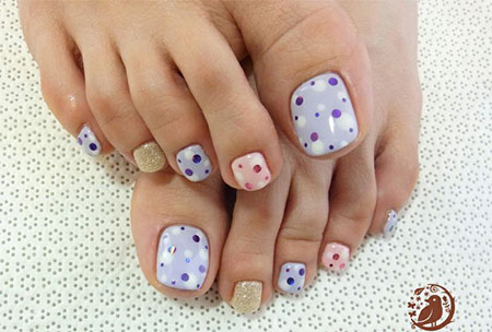 20-Easy-Simple-Toe-Nail-Art-Designs-Ideas-Trends-For-Beginners-Learners-2014-2