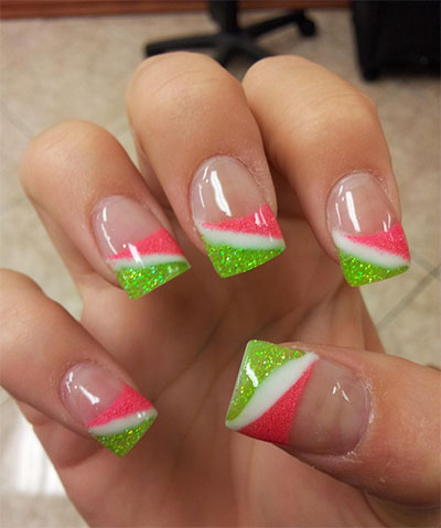 20 gel nail art designs ideas trends stickers 2014 gel nails fabulous nail art designs. Black Bedroom Furniture Sets. Home Design Ideas