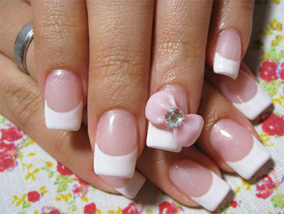20-French-Gel-Nail-Art-Designs-Ideas-Trends-Stickers-2014-Gel-Nails-13