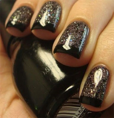 20-French-Gel-Nail-Art-Designs-Ideas-Trends-Stickers-2014-Gel-Nails-17