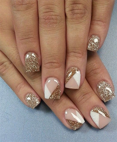 20 Gel Nail Art Designs Ideas Trends Amp Stickers 2014 Gel Nails