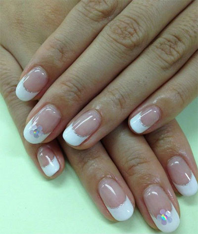 20-French-Gel-Nail-Art-Designs-Ideas-Trends-Stickers-2014-Gel-Nails-4