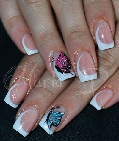 french nail art designs 2014 quotes
