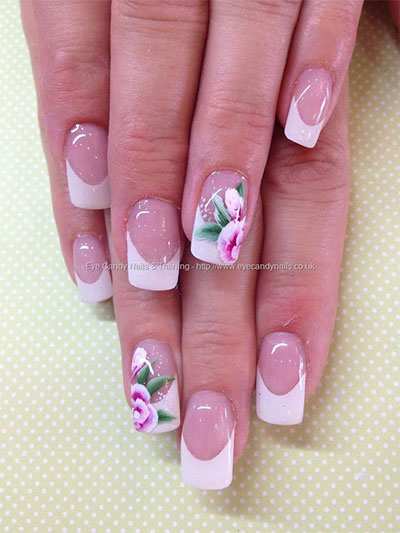 20-French-Gel-Nail-Art-Designs-Ideas-Trends-Stickers-2014-Gel-Nails-9