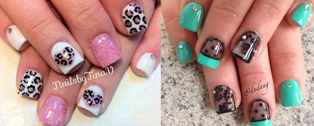 20-French-Gel-Nail-Art-Designs-Ideas-Trends-Stickers-2014-Gel-Nails