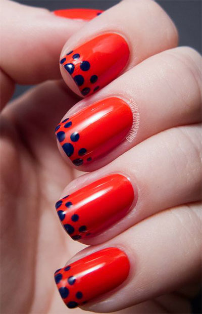 25-Simple-Easy-Nail-Art-Designs-Ideas-Trends-2014-For-Beginners-Learners-1