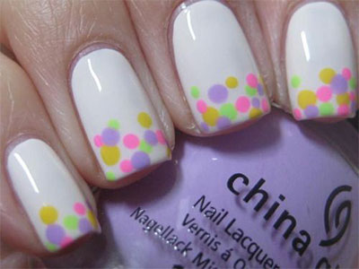 25-Simple-Easy-Nail-Art-Designs-Ideas-Trends-2014-For-Beginners-Learners-17