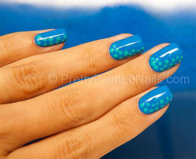 25-Simple-Easy-Nail-Art-Designs-Ideas-Trends-2014-For-Beginners-Learners-24