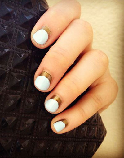 25-Simple-Easy-Nail-Art-Designs-Ideas-Trends-2014-For-Beginners-Learners-5
