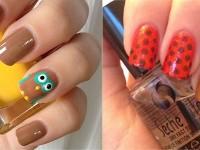 15-Cute-Owl-Nail-Art-Designs-Ideas-Trends-Stickers-2014