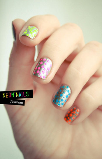15-Cute-Polka-Dot-French-Nail-Art-Designs-Ideas-Trends-2014-14