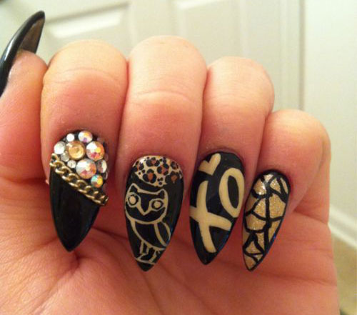 15-Owl-Nail-Art-Designs-Ideas-Trends-Stickers-2014-12