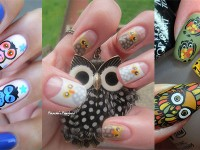 15-Owl-Nail-Art-Designs-Ideas-Trends-Stickers-2014