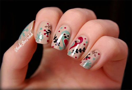 15-Unique-Owl-Nail-Art-Designs-Ideas-Trends-Stickers-2014-9