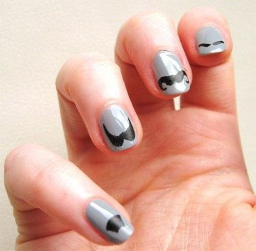 20-Cool-Mustache-Nail-Art-Designs-Ideas-Trends-Stickers-2014-10