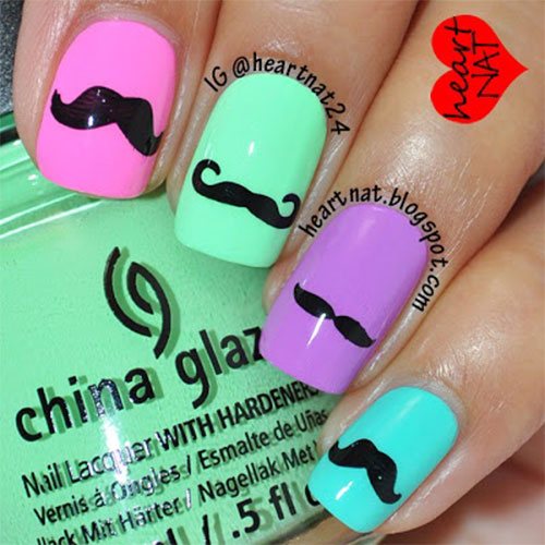 20-Cool-Mustache-Nail-Art-Designs-Ideas-Trends-Stickers-2014-12