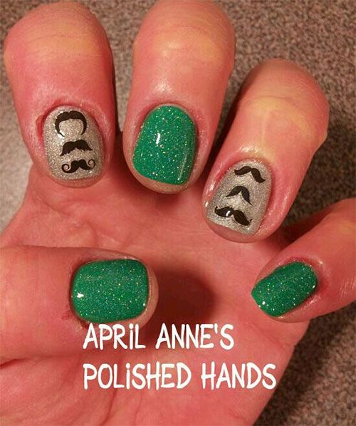 20-Cool-Mustache-Nail-Art-Designs-Ideas-Trends-Stickers-2014-2