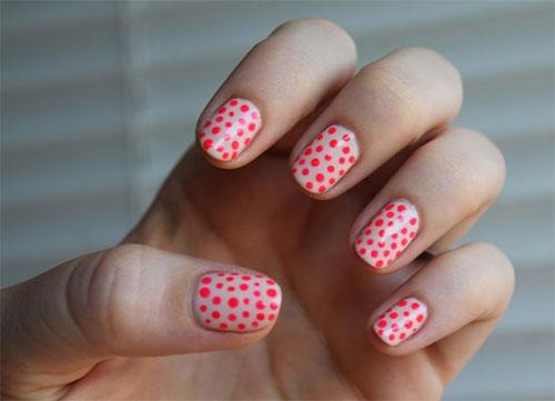30-Polka-Dot-Nail-Art-Designs-Ideas-Trends-2014 -Polka-Dot-Nails-11