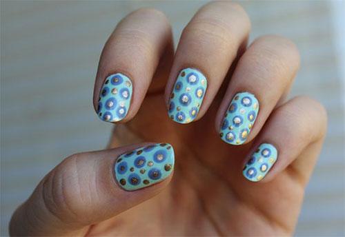 30-Polka-Dot-Nail-Art-Designs-Ideas-Trends-2014 -Polka-Dot-Nails-13