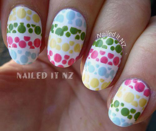 30-Polka-Dot-Nail-Art-Designs-Ideas-Trends-2014 -Polka-Dot-Nails-26