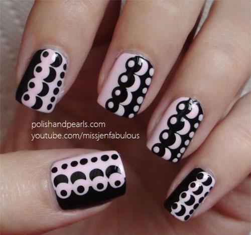 30-Polka-Dot-Nail-Art-Designs-Ideas-Trends-2014 -Polka-Dot-Nails-6