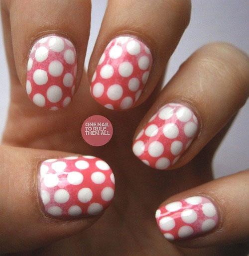 30-Polka-Dot-Nail-Art-Designs-Ideas-Trends-2014 -Polka-Dot-Nails-8