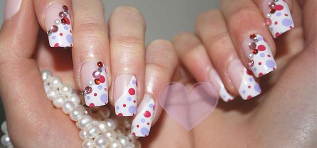 30-Polka-Dot-Nail-Art-Designs-Ideas-Trends-2014 -Polka-Dot-Nails