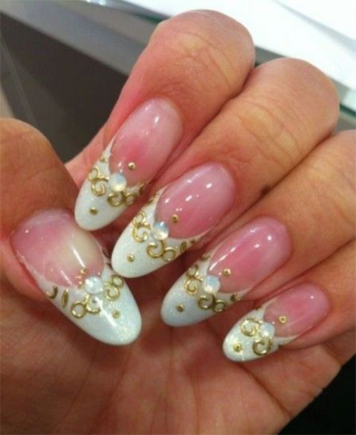 10-Inspiring-3D-Wedding-Nail-Art-Designs-Ideas-Trends-Stickers-3d-Nails-5