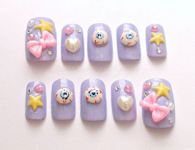 12-Amazing-3D-Heart-Nail-Art-Designs-Ideas-Trends-Stickers-3d-Nails-13