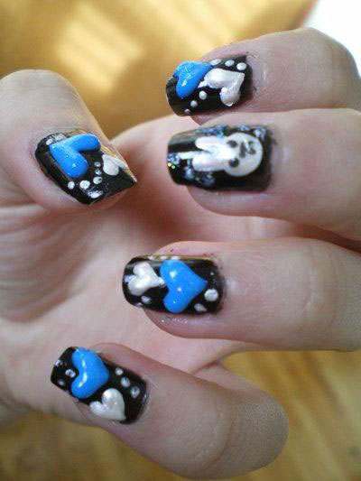 12-Amazing-3D-Heart-Nail-Art-Designs-Ideas-Trends-Stickers-3d-Nails-9
