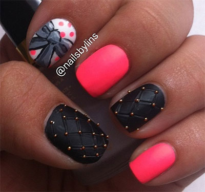 Simple 3d nail art gallery nail art and nail design ideas 12 simple 3d nail art designs ideas trends stickers 3d nails 12 simple 3d nail art prinsesfo Gallery
