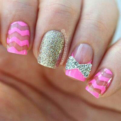 12-Simple-3D-Nail-Art-Designs-Ideas-Trends-Stickers-3d-Nails-8