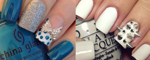 12-Simple-3D-Nail-Art-Designs-Ideas-Trends-Stickers-3d-Nails