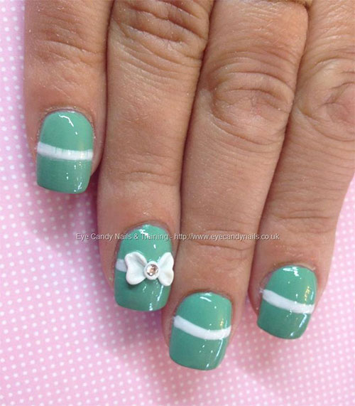 12-Stylish-3D-Bows-Nail-Art-Designs-Ideas-Trends-Stickers-3d-Nails-6