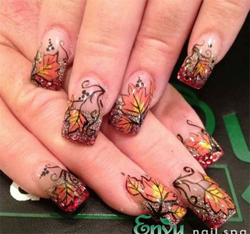 15-Amazing-Fall-Autumn-Nail-Art-Designs-Ideas-Trends-Stickers-2014-1