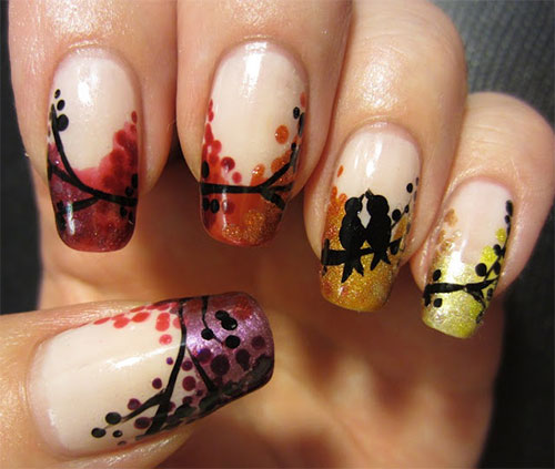 15-Amazing-Fall-Autumn-Nail-Art-Designs-Ideas-Trends-Stickers-2014-11