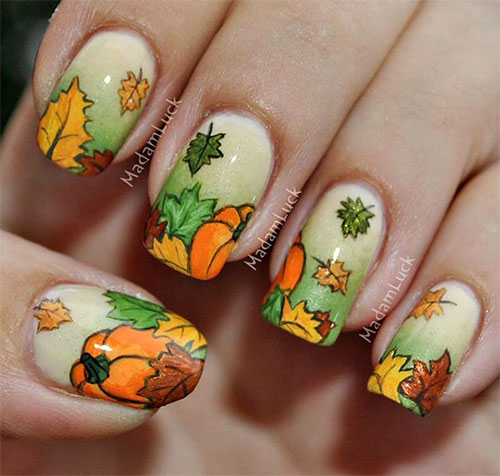 15-Amazing-Fall-Autumn-Nail-Art-Designs-Ideas-Trends-Stickers-2014-9