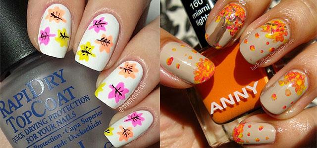 Gel nail art for fall best nails 2018 15 gel nail art designs ideas 2016 fabulous nails art gel fall 2016 prinsesfo Gallery