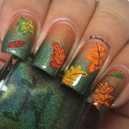 15-Best-Autumn-Leaf-Nail-Art-Designs-Ideas-Trends-Stickers-2014-Fall-Nails-1