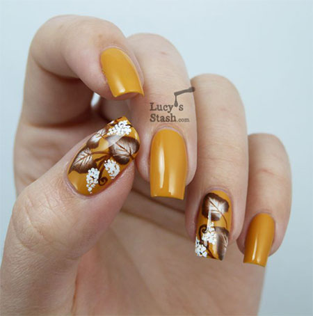 15-Best-Autumn-Leaf-Nail-Art-Designs-Ideas-Trends-Stickers-2014-Fall-Nails-12
