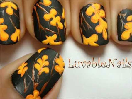 15-Best-Autumn-Leaf-Nail-Art-Designs-Ideas-Trends-Stickers-2014-Fall-Nails-13