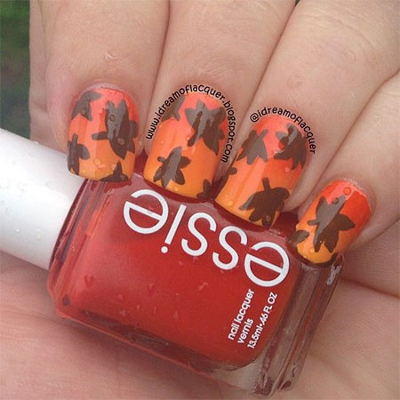 15-Best-Autumn-Leaf-Nail-Art-Designs-Ideas-Trends-Stickers-2014-Fall-Nails-5