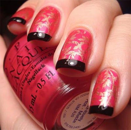 15-Cute-Easy-Fall-Nail-Art-Designs-Ideas-Trends-Stickers-2014-Autumn-Nails-1