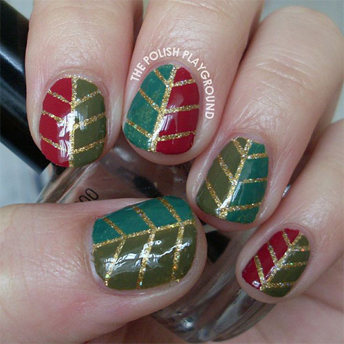 15-Cute-Easy-Fall-Nail-Art-Designs-Ideas-Trends-Stickers-2014-Autumn-Nails-12