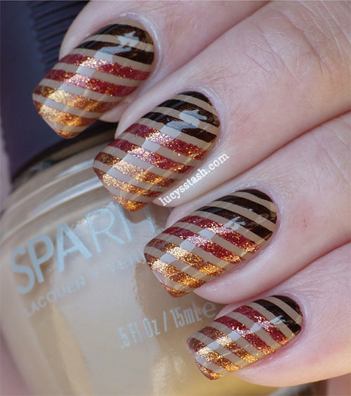 15-Cute-Easy-Fall-Nail-Art-Designs-Ideas-Trends-Stickers-2014-Autumn-Nails-6