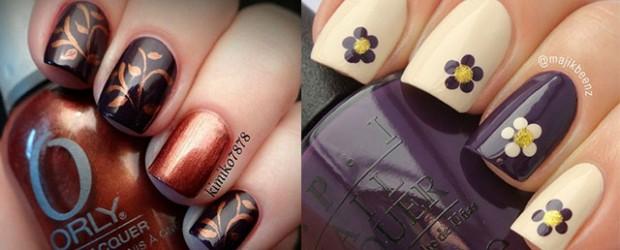 15-Cute-Easy-Fall-Nail-Art-Designs-Ideas-Trends-Stickers-2014-Autumn-Nails
