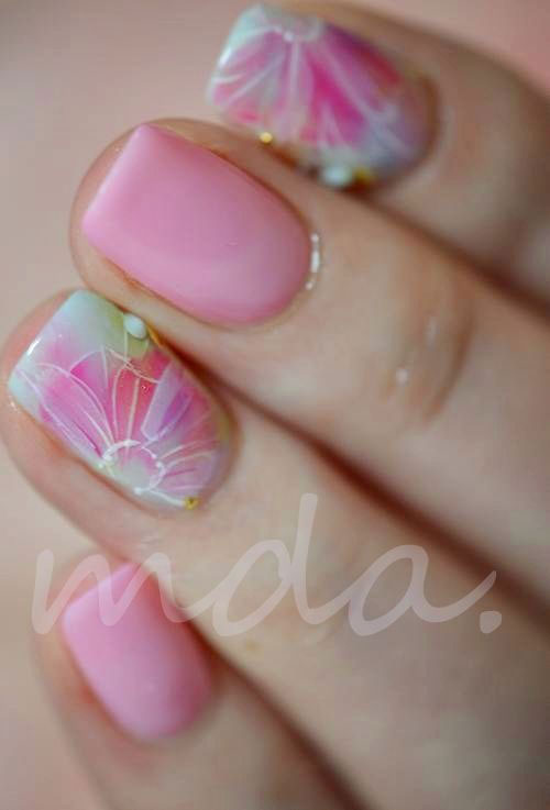 15-Easy-Pretty-Nail-Art-Designs-Ideas-Trends-Stickers-2014-12